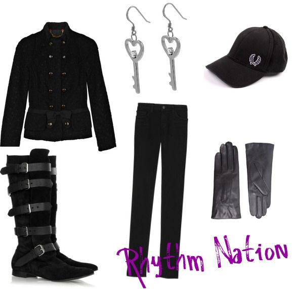 sc 1 st  Naturally Me & 11 Halloween Costume Ideas by Hair-type u2013 Naturally Me